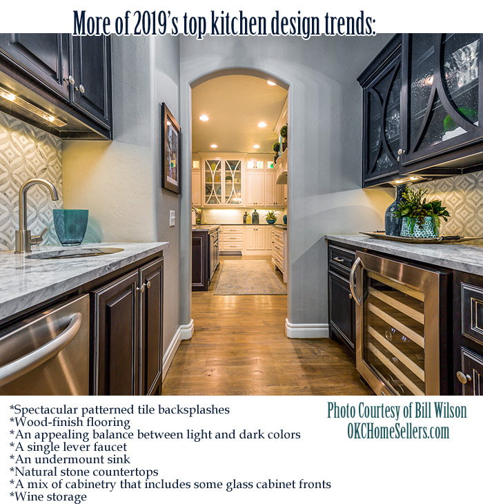 35 of the Top 2019 Kitchen Trends – Decorator\'s Wisdom