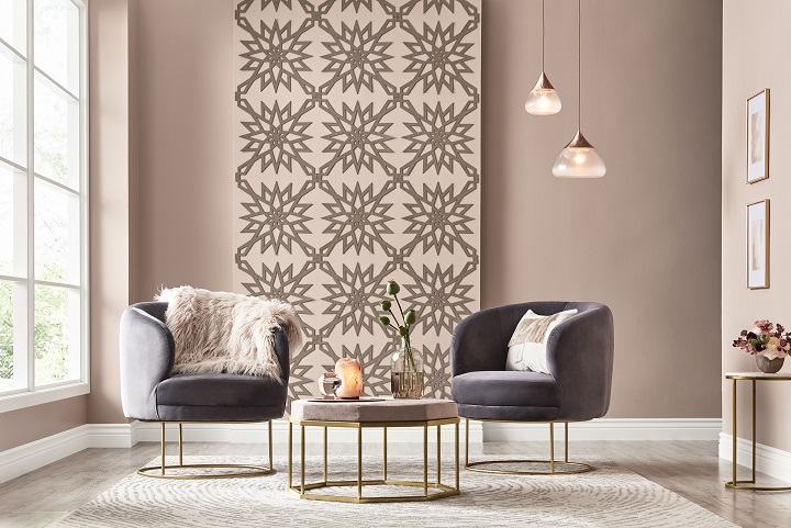 2019 Home Interior Color Trends Paint Colors Metal