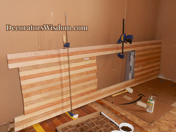 Exceptional DIY Wood Countertop How To Free Tutorial And Instructions For How To Make  Wood Butcher Block Countertops