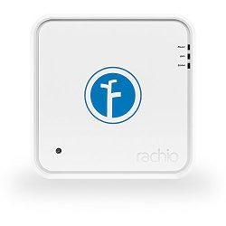 The Rachio Wifi-Enabled Smart Irrigition Controller
